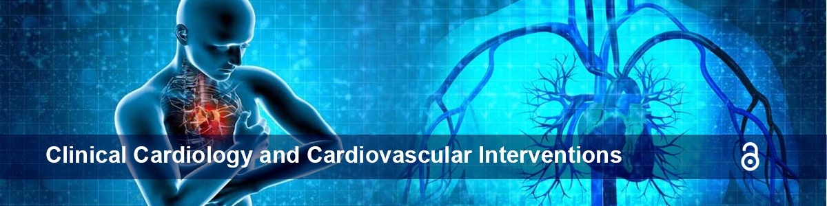 AUCTORES | Clinical Cardiology And Cardiovascular Interventions