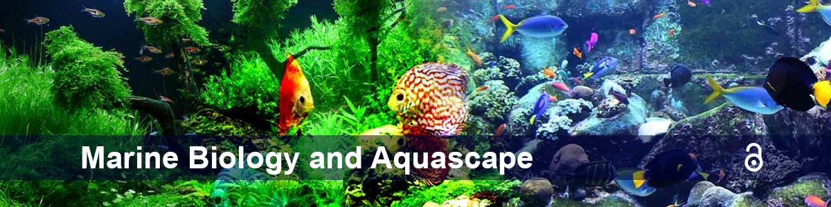 Auctores Journals Marine Biology And Aquascape